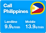 Call Philippines